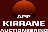 Kirrane Auctioneering Logo
